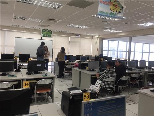 iClass學習平台教室管理工作坊(0315-2)