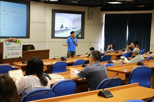 說明CDIO及跨域人才培育的內涵