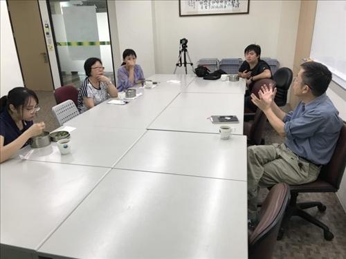 高教深耕計畫「淡江大學教師跨領域研究社群」─人工智慧教學策略改善之專家系統研發社群-人工智慧發展與應用