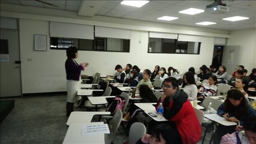 1010-1200時B 607教室上課情形02