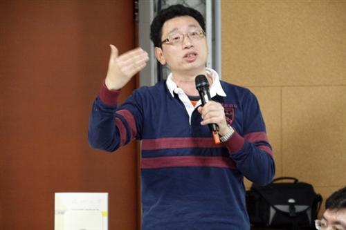 99學年度教師社群焦點座談會