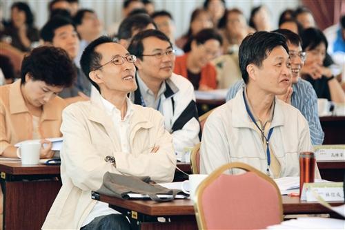 99教學與行政革新研討會活動剪影