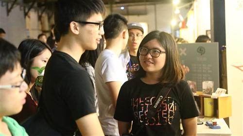 大傳系舉行第29屆畢業成果展──「傳染」。