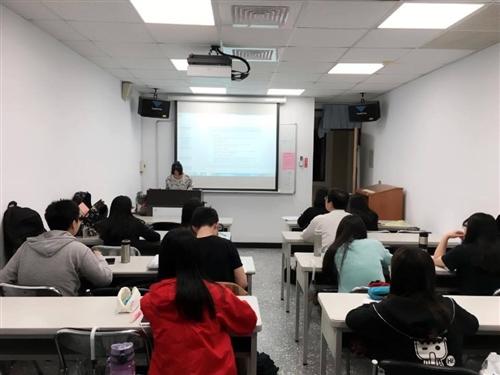 英文寫作高階班
