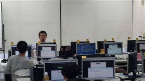 網路安全管理--資管系程式設計工作坊