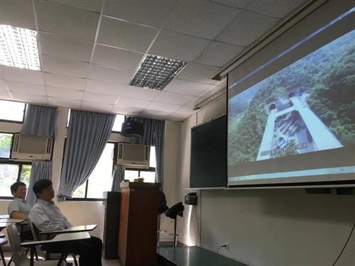 台灣指標性公路工程-蘇花改隧道的設計與施工