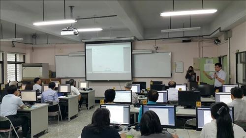 iClass學習平台導入工作坊(第六梯次)