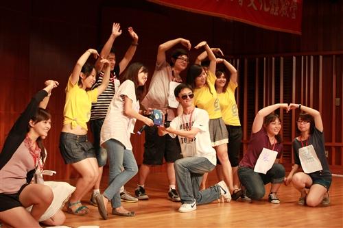 國際交流暨國際教育處舉辦2011年「第二屆兩岸大學師生台灣社會文化體驗營」,敬請推薦及鼓勵 貴單位學生踴躍報名參加