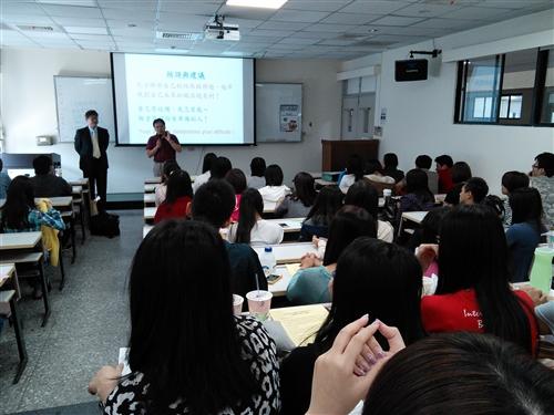 國企系企業導師請益-大學學習與報考大型國、民營企業就業測驗策略