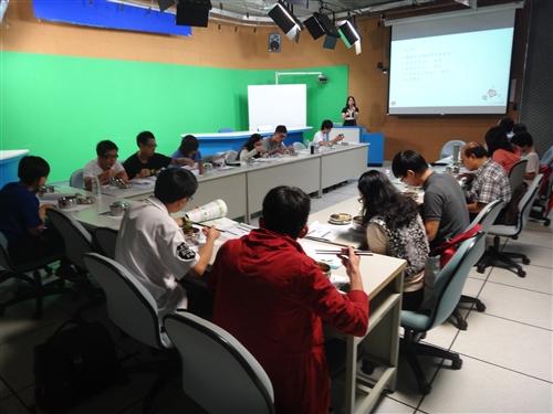 102-1專業知能服務學習課程說明會