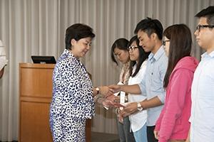 淡江大學102學年度第1學期教學助理期初會議