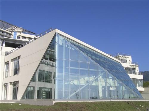 建邦教學大樓餐廳--晴空