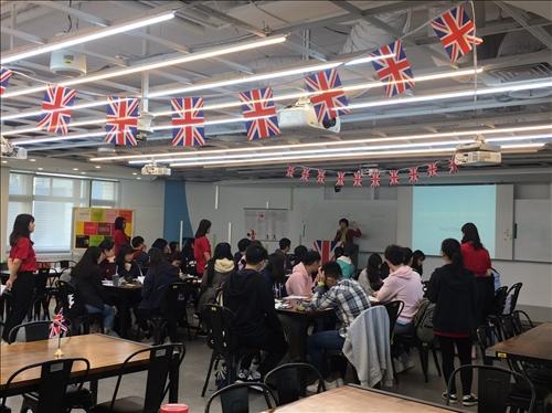 2019英語營