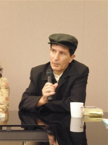 文學與政治: 暢談2010年諾貝爾文學獎得主尤薩的創作生涯