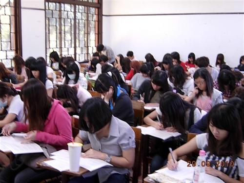 99大學學習「大學生學習與讀書策略」問卷調查