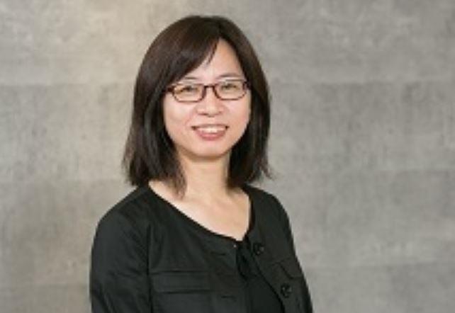 運管系校友何淑萍10月15日接任交通部航政司長,為首位女性航政司長。(圖/擷取自交通部網站)