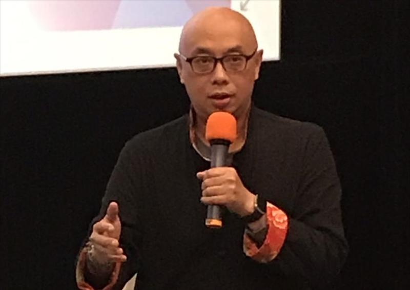 臺灣知名紀錄片製作人史祖德與大陸導演霍寧合製的《拉一碗麵》,榮獲韓國第24屆釜山電影節廣角鏡單元「最佳紀錄片」獎,再創新的里程碑。(圖/史祖德提供)