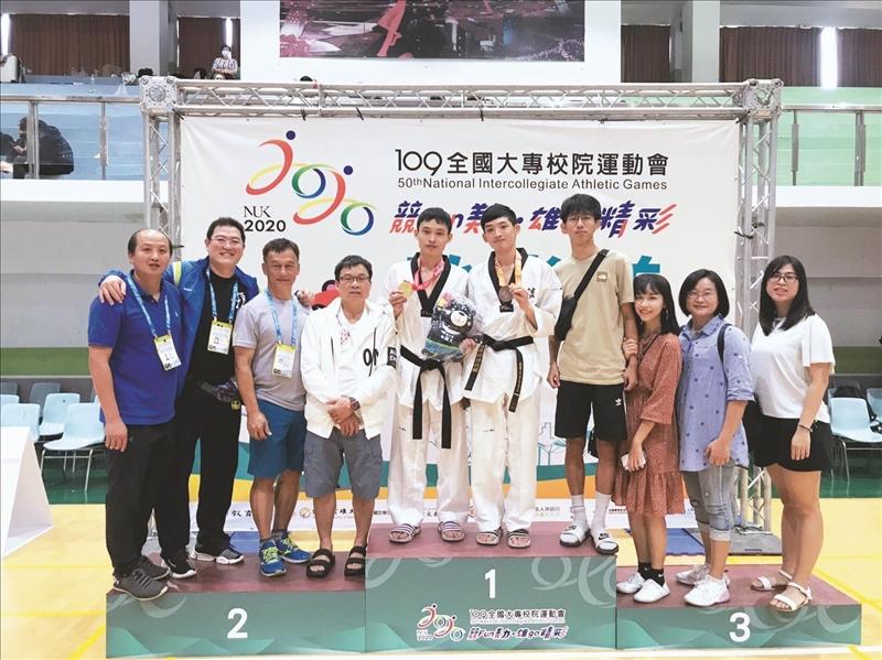 National Intercollegiate Athletic Games