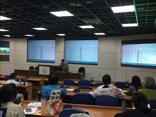 (302)iClass 在教學實踐的應用(質化分析)工作坊(1007-2)