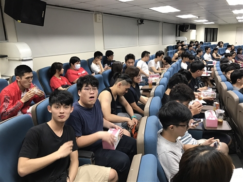 淺談軌道產業---以台北捷運為例