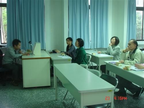 提升教學技巧系列工作坊《多媒體簡報製作特訓班》
