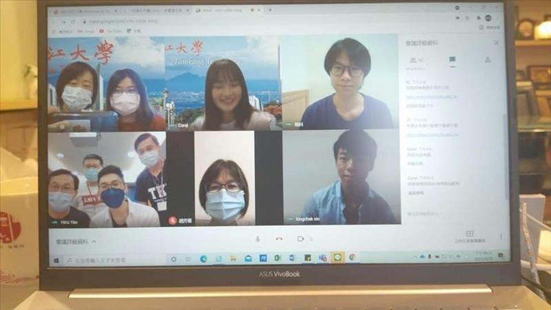 香港招生說明會01