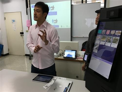 新興零售與顧客互動系統 - 開發過程與遭遇問題探討