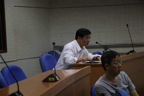 「教學技巧與活動系列研習」-來去田野:一個跨域的工作坊操作