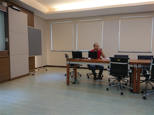 湯之上老師講堂系列1:傳授使用電腦編撰外語論文報告秘笈