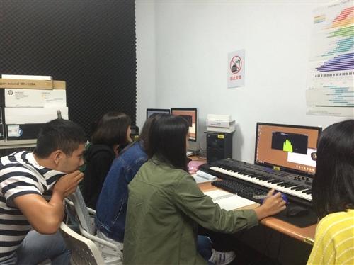 數位音樂創作工作坊