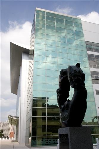 紹謨紀念體育館外觀-17