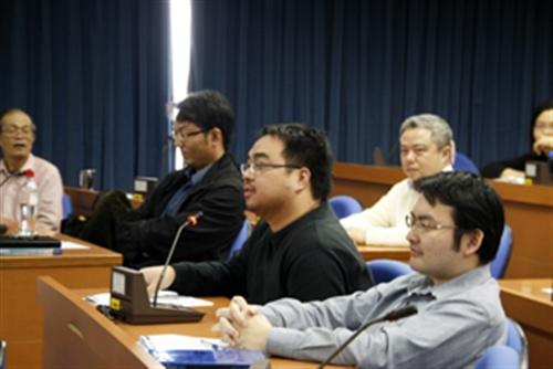 專題講座:大學教師如何幫助學生學習