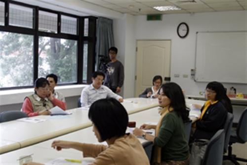 專題講座:囧rz與大學生學習興趣之誘發