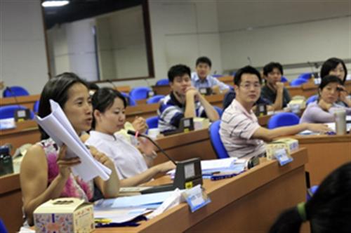 98新聘教師教學工作坊