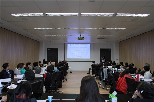 結合在地文化 推動日本語教育