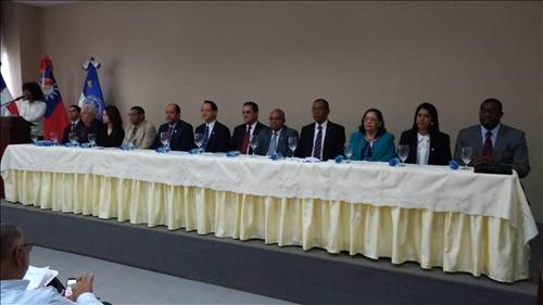 舉辦國際學術研討會 擴展中南美友邦情誼