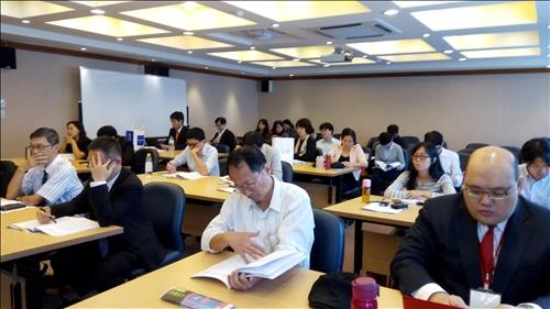 關注探討東亞情勢與台日關係