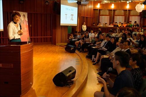 機器人研發團隊獲全球「IBM 校園聯合研究」計畫獎助