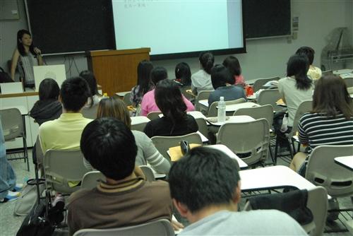 國交處5/31中午12時辦理「精準剖析多益考題及多益證照對升學求職」演講,歡迎踴躍參加