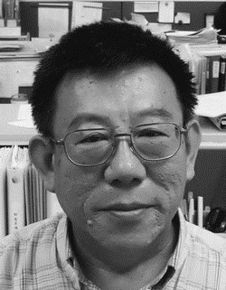 國際企業學系系主任 賈昭南