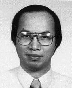 統計學系系主任温博仕
