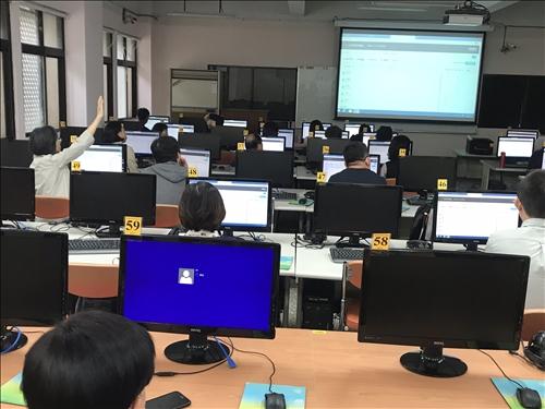 iClass學習平台-第三梯次