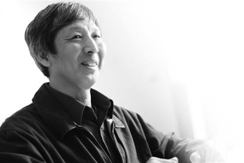台灣黏劑董事長孫瑞隆