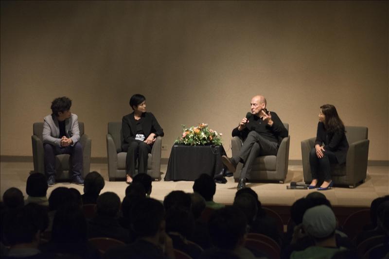 建築當下之務 國際建築大師Rem Koolhaas專題分享