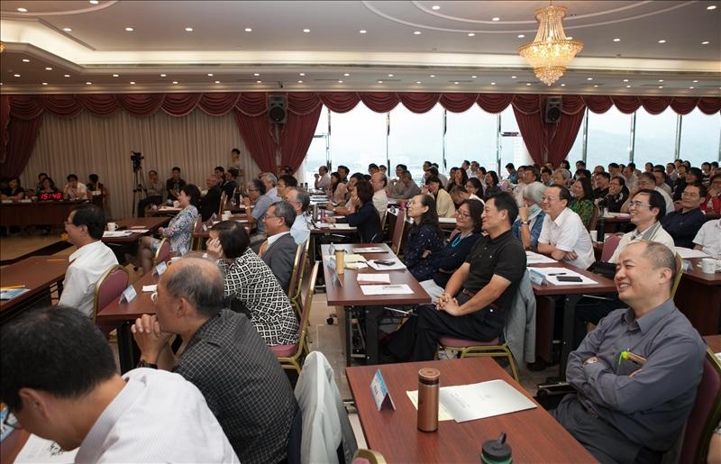 校務轉型‧教學創新‧共創藍海新策略