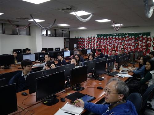 現代化網站程式開發流程