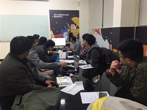 「淡江生活.創業系列實作課程」系列課程3rd:無人機攝影建模與VR虛擬實境體驗課程