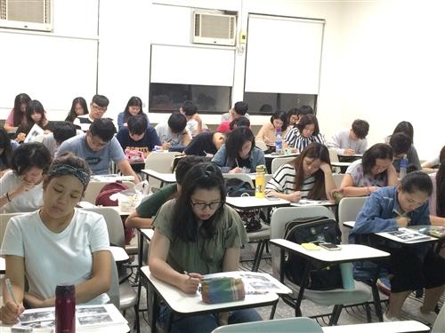 多益英語能力加強班