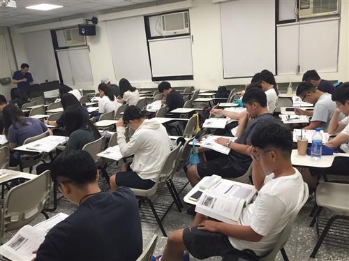 托福iBT檢定考試拔尖班