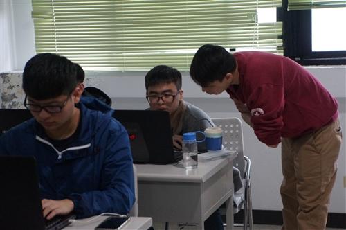 「Android」程式設計短期課程